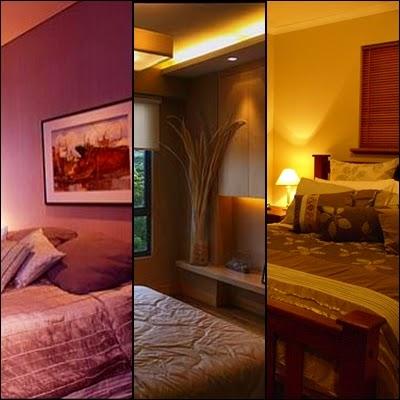 aku bukan bidadari: tips :: dekorasi warna dan idea bilik