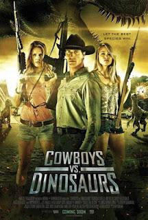 Cowboys vs Dinosaurs 2015 DVDRip x264-PARS