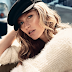 Singing Gisele joins H&M for Unicef