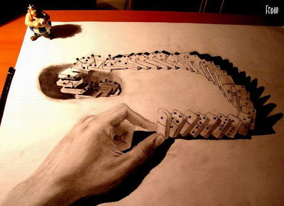 3-D Realistic Pictures by Cool Wallpapers