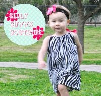 Lilly Bunns Boutique