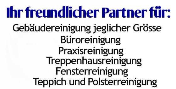 Gebäudereinigung München Büroreinigung Prxisreinigung Treppenhausreinigung Fensterreinigung