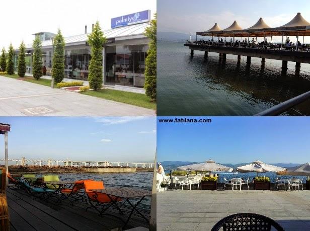 SEKA Park Restoran Kafe