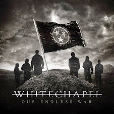 "Whitechapel's ""Our Endless War"" Lyric Video"