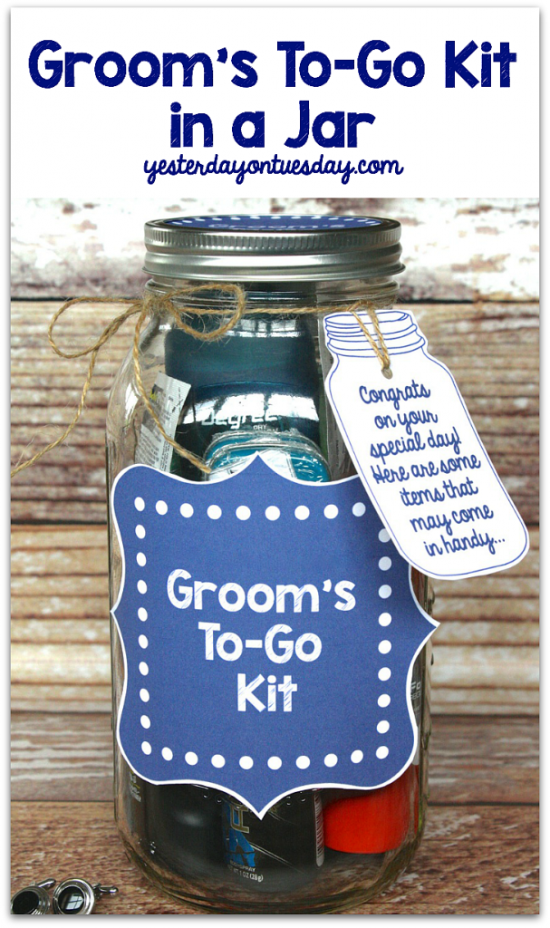 http://yesterdayontuesday.com/2015/02/grooms-to-go-kit-in-a-jar/