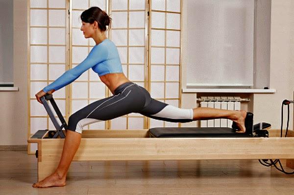 pilates para enderezar piernas
