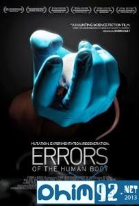 Lỗi Của Cơ Thể Người - Errors Of The Human Body Source