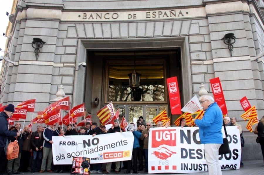 Ugt banco santander catalunya diciembre 2012 for Banco santander sucursales barcelona