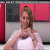 Daniela Pimenta com muita perna a mostra@cmtv 17.06.13