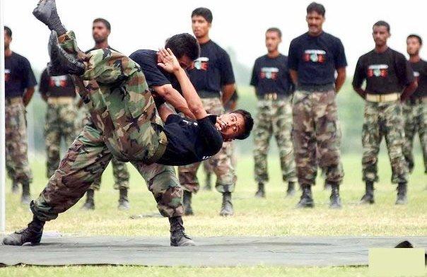 Pak Army Ssg Commandos World News And Review