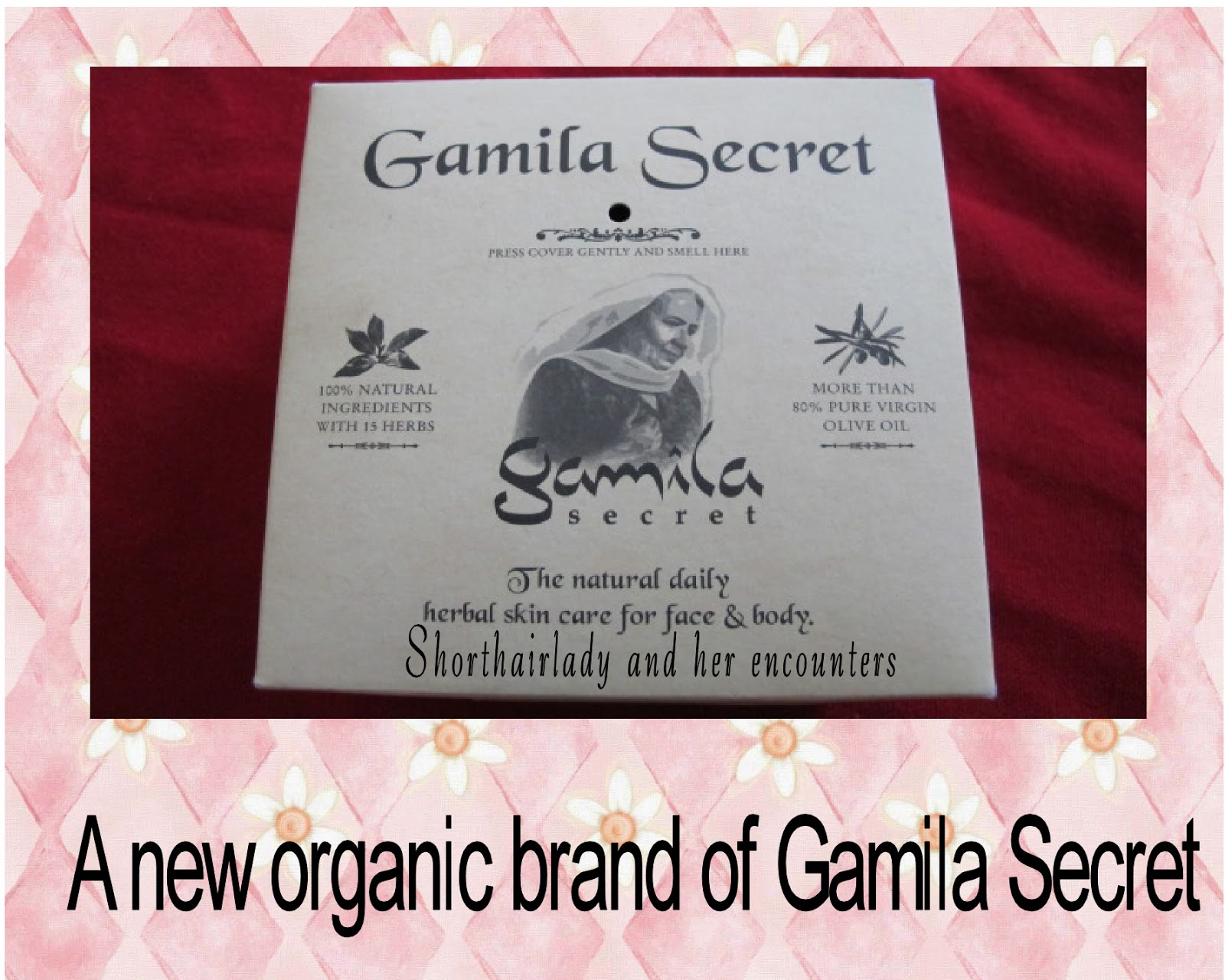 Secret Encounters http://shorthairladyandherencounters.blogspot.com/2012/10/review-of-gamila-secret-soothing.html