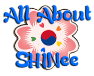 All About SHINee