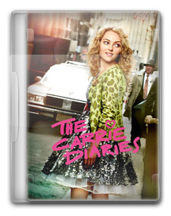 The Carrie Diaries S02E02   Express Yourself