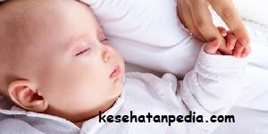 Penyebab diare pada bayi