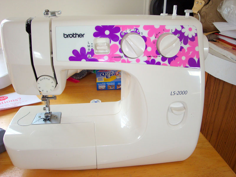 SeeMeSew Sewing Machines New Brother Sewing Machine Reviews 2014