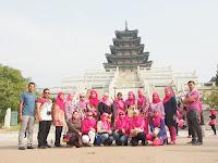 Sponsored Trip to KOREA (September 2013)