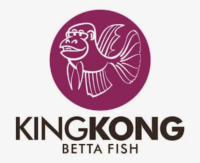 king kong betta