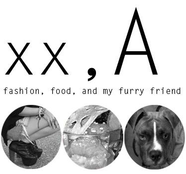 xx, A