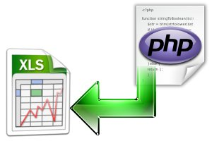 Menyimpan Data MySQL ke Excel
