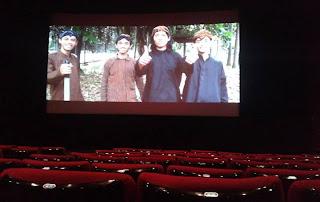 Film Ki Wasyid Siap Masuk Bioskop !