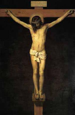 imagenes de jesus crucificado. para Jesús, que decía así: