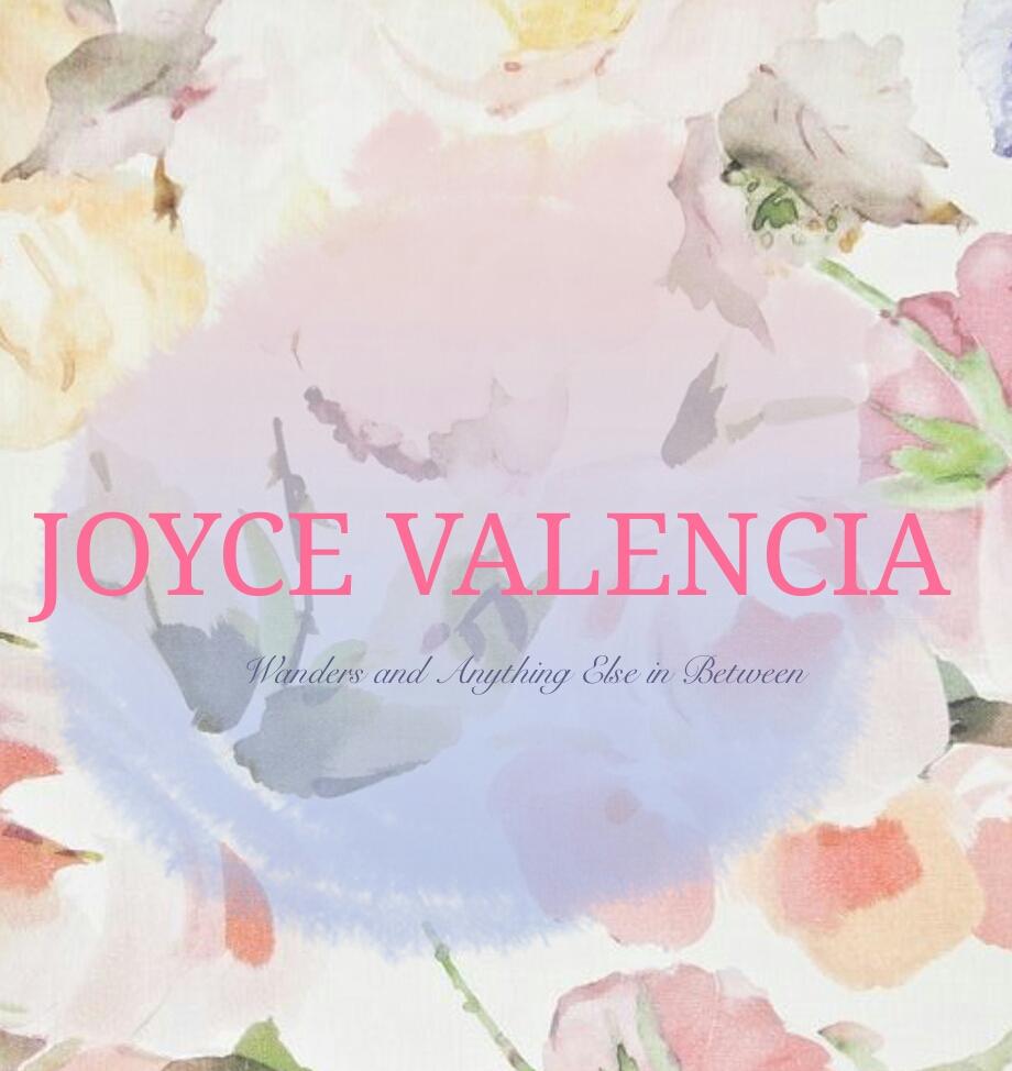 JOYCE VALENCIA