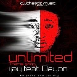 Ijay – Oshey Ft Deyom