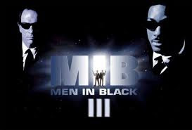 Film Terbaru 2012 Men in Black III (2012)