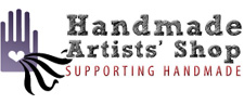 Handmade Artists logo