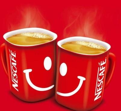 نسكافيه  Nes-Cafe
