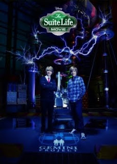 Zack e Cody: O Filme HDTV x264 Legendado (2011)