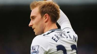 Christian Eriksen is part of our problem