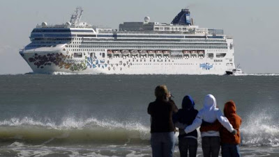 Family vacations buoy cruise ship popularity