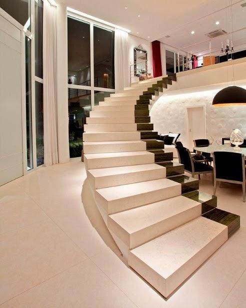 Moderna y minimalista resid ncia nj pupogaspar - Sublimissime residencia nj pupogaspar arquitetura ...
