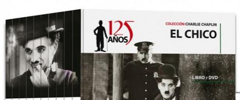 Charlie Chaplin - Promociones La Vanguardia