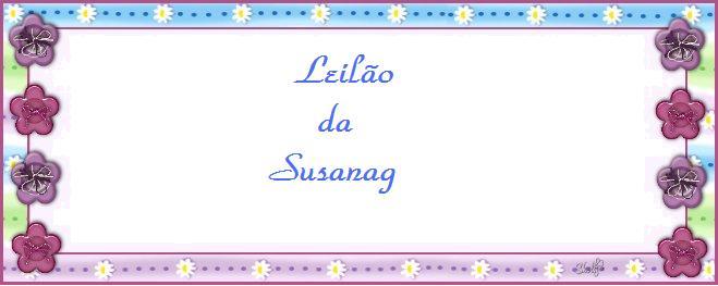 Leilao da susanag