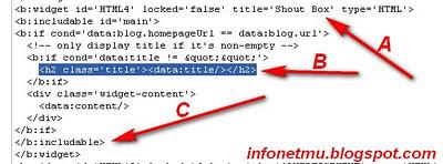 kode minimize dan maximize blog