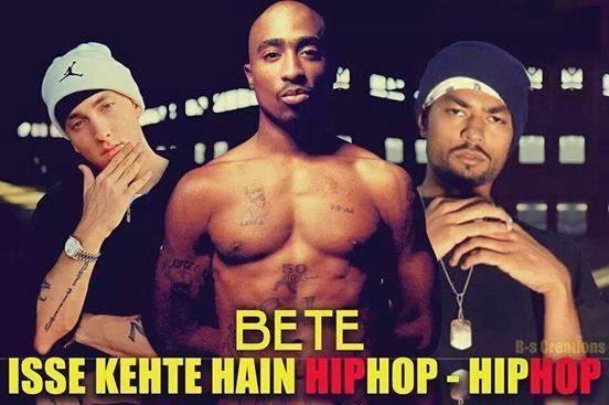 Bete Isse Kehte Hain HipHop - Desi HipHop - Desi Unit - Desi Stuff