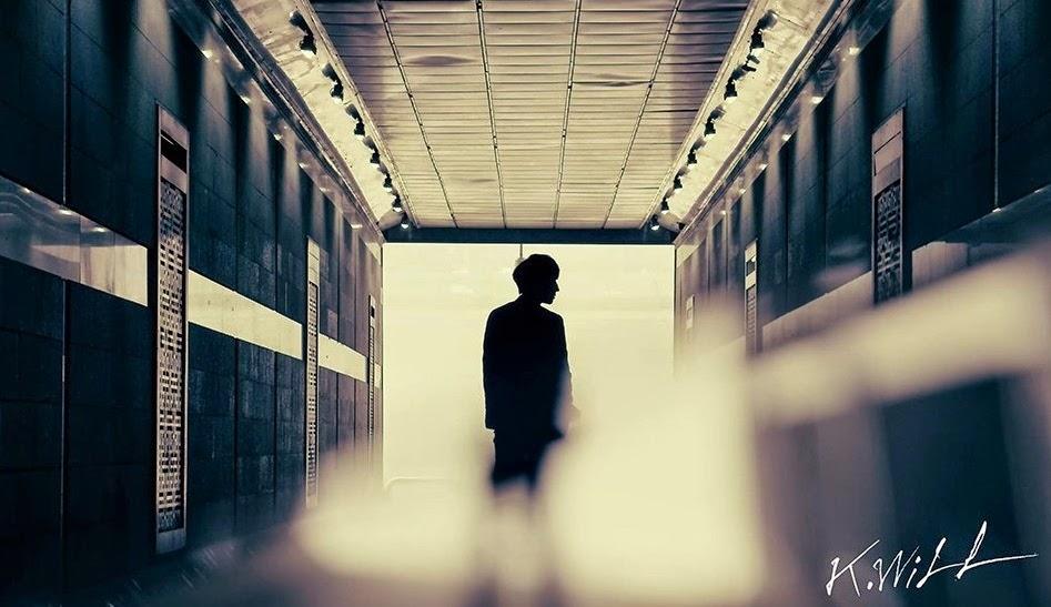 K.Will Gaet Seorang Selebriti Korea Hot Untuk Bintangi MV Terbaru – Kpop Chart