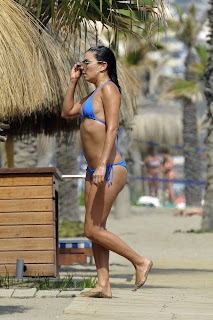 Eva+Longoria+in+bikini+at+a+beach+in+Marbella+3.jpg