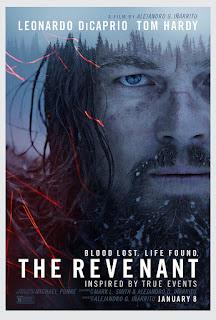 The Revenant ( 2016 )
