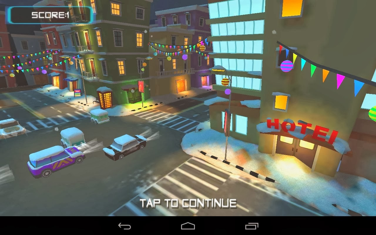 Game HD for Android