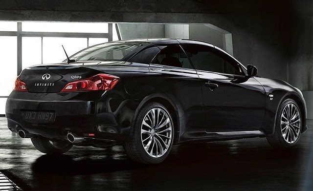 2015 Infiniti Q60 Specs and Release Date