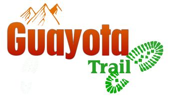 Guayota Trail