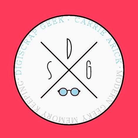 The DigiScrap Geek Podcast