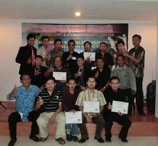 Hipnotis   Hypnosis   Workshop Extreme Hipnotis Indonesia   Cara hipnotis   Hipnotis uya Kuya