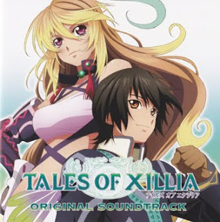Tales of Xillia Original Soundtrack