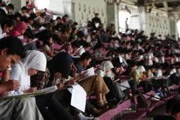 Lowongan CPNS Kemenkeu 2012 (Persyaratan)