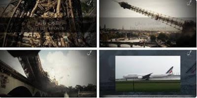 Iszlám Állam, Franciaország, Párizs, Francois Hollande, terrorizmus, franciaországi terrortámadás,