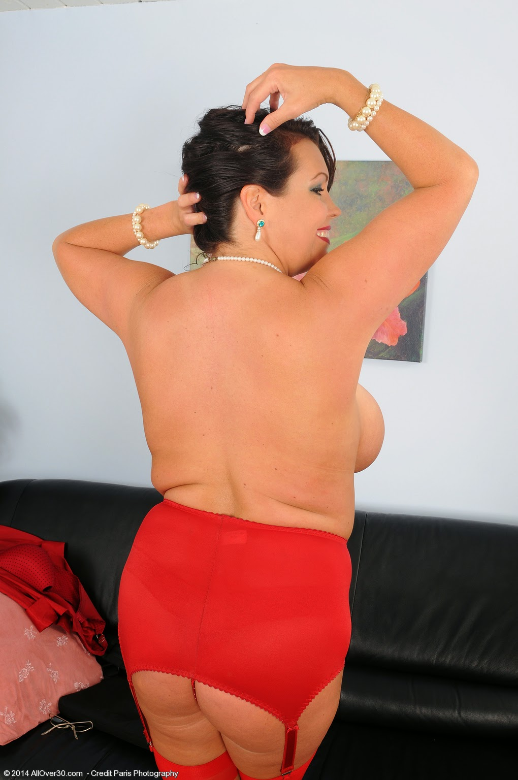 Angelica sin busty
